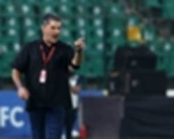 isl 2018-19: john gregory hoping to repay chennaiyin fans with victory against bengaluru fc