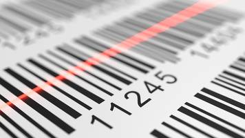 How the barcode became a million dollar idea