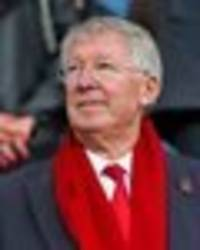 man utd legend sir alex ferguson reveals the incredible player who snubbed his approach