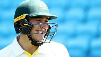 matthew renshaw: kent sign australia batsman for part of 2019