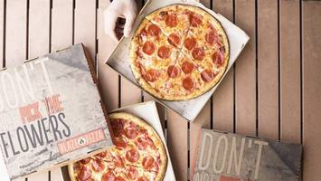 Where to Get Free (or Cheap) Pizza on National Pizza Day
