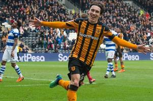 'harry wilson's parents sent me a card of thanks' says hull city boss nigel adkins