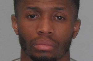 former west bromwich youth team footballer jailed for raping young mum in worcester car park