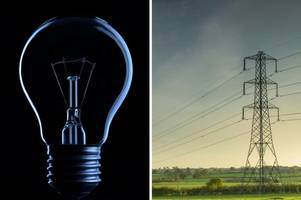 more than 2,000 properties affected by power cut in grimsby and immingham