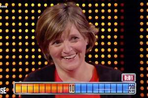 judith from newmarket wins record-breaking £70k on the chase