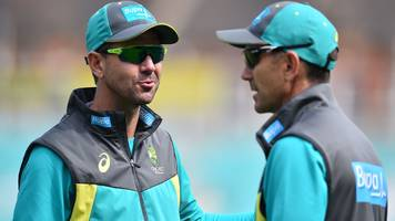 ponting named australia assistant coach for world cup
