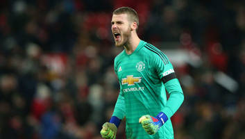 manchester united 'increasingly confident' david de gea will sign lucrative new contract