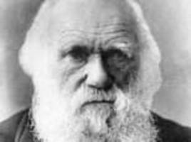 Handwritten page from Charles Darwin's 'On The Origin Of Species' is at risk of leaving Britain