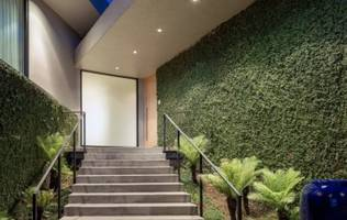 Elon Musk is selling his $4.5 million home that overlooks Los Angeles. Here's a look inside