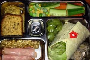 daughter's lunchbox sparks debate among parents after teacher quizzes mum