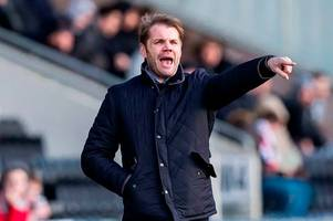 robbie neilson slaughters 'disgrace' willie collum in furious rant