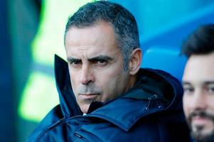 reading fc boss jose gomes on sheff weds draw, starting aluko up front, lack of goals and oliveira update