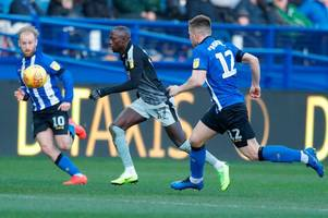 reading fc player ratings as defence come out on top in goalless sheffield wednesday draw