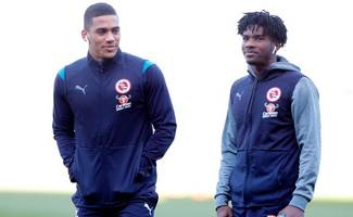 reading fc team news as jose gomes makes three changes for sheffield wednesday clash