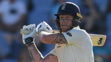 england's batting discipline and fight has not changed - stokes
