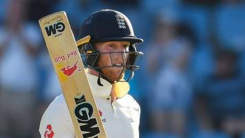 stokes & buttler impress for england after another poor start