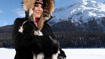 'the lack of arrogance from such a superstar is staggering' - five reasons why vonn is a sporting icon