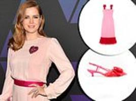 Buy your own valentine! FEMAIL picks out the best of the heart inspired style