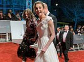 Kate Middleton's arrival at BAFTAs captured by 'Fab Four' photographer's daughter