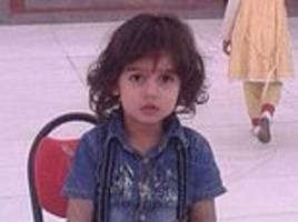 Pictured: Six-year-old boy who was beheaded in Saudi Arabia