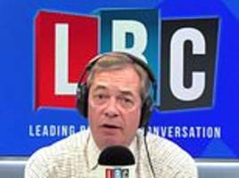 Farage says 15,000 people have subscribed to email for 'Brexit Party'