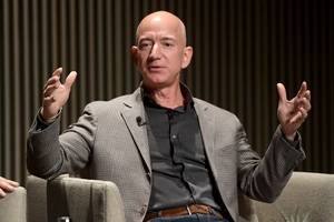 The National Enquirer vs. Jeff Bezos: Legal experts break down what's at stake in battle between the world's wealthiest man and a supermarket tabloid