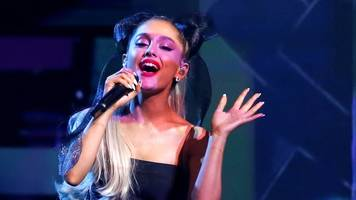 Lady Gaga and Ariana Grande win early Grammy awards