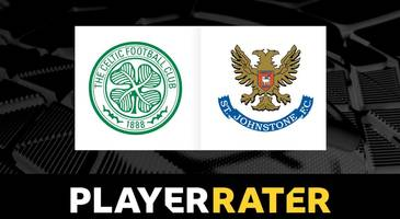 celtic v st johnstone: rate the players in the scottish cup last 16 tie
