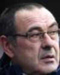 Chelsea boss Maurizio Sarri apologises to fans after abysmal Manchester City thrashing