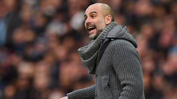 Manchester City 6-0 Chelsea: Pep Guardiola praises City for 'incredible win' over Chelsea