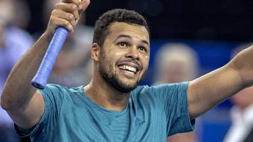 jo-wilfried tsonga: frenchman beats pierre-hugues herbert in montpellier to win first title since 2017
