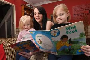 birmingham sisters aged 4 and 5, 'physically assaulted by school bullies' now being home schooled