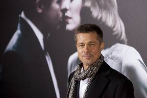 Brad Pitt spotted at ex-wife Jennifer Aniston's birthday party, days after Angelina...