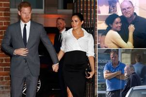 meghan markle's brother reveals her relationship with dad is now 'beyond repair'
