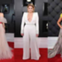 The Grammy Awards 2019: Best dressed on the red carpet