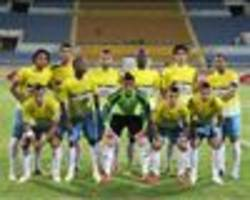 Ismaily back in Caf Champions League after successful appeal