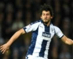west brom's ahmed hegazi earns plaudits for 'exceptional' performance against stoke city