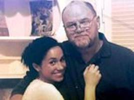 after meghan's father leaked her letter, richard kay says to cut him out of her life forever