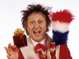 dominic lawson: yes, ken dodd did diddle £11million