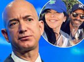 lauren sanchez's brother revealed as source who leaked her texts with jeff bezos