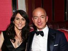 lauren sanchez's brother says jeff bezos and his wife are 'misleading' people about their split