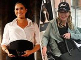 samantha markle claims meghan would care about her if she 'had $600 million'