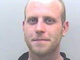 thug who killed man with a single punch after drunken row jailed for six years for manslaughter