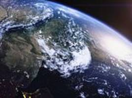 What HAS Russia spotted in Earth's atmosphere? Scientists say satellite saw 'explosions of light'