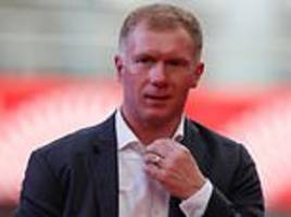 will paul scholes fare better than the other class of '92 members at coaching?