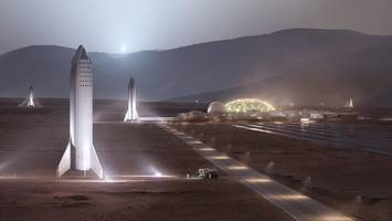 Elon Musk says he is 'confident' people could afford to 'sell their home on Earth' and move to Mars on a SpaceX rocket