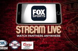 PROGRAMMING ALERT: Alternate channel information for Florida Panthers games on Feb. 12 and Feb. 14