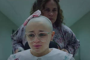 patricia arquette definitely doesn't protect her 'angel' in hulu's 'the act' teaser (video)
