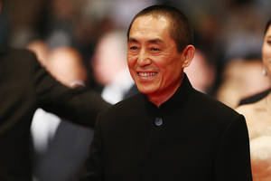 zhang yimou's 'one second' will no longer be presented at berlin film festival