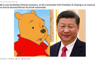 Reddit gets a $150 million investment from Tencent and users are posting memes to mock the deal